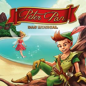 Bild: Peter Pan - das Musical - f�r die ganze Familie!