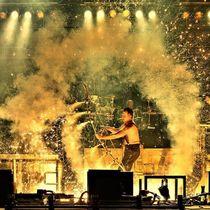 Bild: Stahlzeit - Die spektakul�rste Rammstein Tribute Show