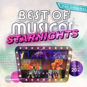 Bild: BEST OF MUSICAL STARNIGHTS - Die sch�nsten Musicals an einem Abend