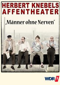 Bild: Herbert Knebels Affentheater - M�nner ohne Nerven
