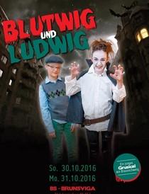 Bild: Blutwig und Ludwig - Ein junges Grusical aus Braunschweig