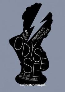 Bild: DIE ODYSSEE - EINE HEIMSUCHUNG - nach Homer in der B�hnenfassung von Juliane Kann