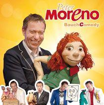 Bild: Peter Moreno - Bauch Comedy - Lachen ist Programm!