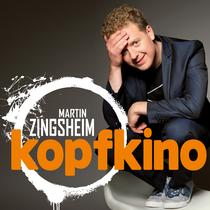 Bild: MARTIN ZINGSHEIM - kopfkino