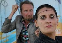 Bild: Carmela de feo vs. Helmut Sanftenschneider - Das gro�e Comedy Battle