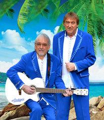 Bild: Die Amigos - DANKE FREUNDE TOUR