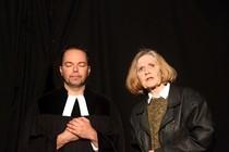 Bild: Harold und Maude von Colin Higgins - Eine wunderbare Kultkomödie