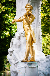 Bild: SILVESTERKONZERT - JOHANN STRAUSS GALA am 31. Dezember 2016 - Konzertgala mit Melodien, Walzern, Arien, Polkas und M�rschen von Strauss, Tschaikowski, Mozart u.v.a.