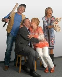Bild: Sei lieb zu meiner Frau - ein Schwank von Ren� Heinersdorff