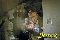 Bild: Derrick - Der Kult kommt zur�ck