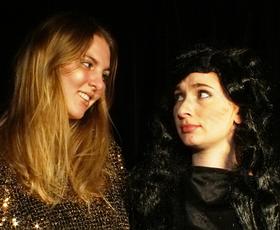 Bild: Frau Holle - M�rchentheater f�r Jung & Alt ab 3 Jahre