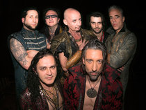 Bild: Corvus Corax - Mittelalter Folk-Rock
