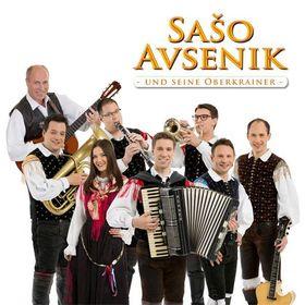 Bild: Saso Avsenik und seine Oberkrainer - Die gro�en Hits von SLAVKO AVSENIK