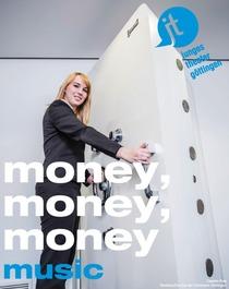 Bild: Money, Money, Money - Auf den Tr�mmern das Paradies - Musikspektakel / Wiederaufnahme