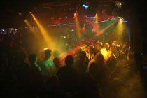 Bild: Old School of Rock - mit DJ Bernd