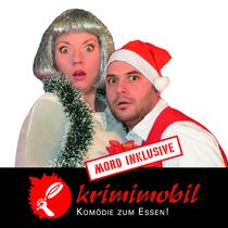 Bild: Weihnachts-Special Mord beim Festbankett - Dinner & Krimi auf der Spree - krimimobil: Mord Ahoi!