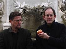 Bild: Michael Quast und Philipp Mosetter - Grimms Märchen. Eine Warnung
