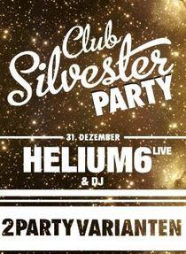 Bild: Culture Club Silvester Party - Party mit Helium6 & Club DJ