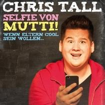 Bild: Chris Tall - Selfie von Mutti! Wenn Eltern cool sein wollen...
