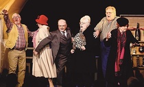Bild: Feucht & Fr�hlich e.V. - Musical von Frank Golischewski                                            Der Klassiker! L�ngst Kult!!!