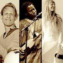 Bild: SUKU - Your Life Is Your Poem - Nils Kercher & Ensemble / Album Release Tour