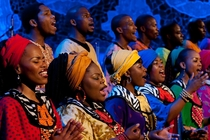 Bild: SOWETO GOSPEL CHOIR - Tournee 2016/17