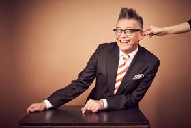 Bild: G�tz Alsmann & Band - In Rom