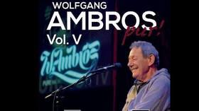 Bild: Wolfgang Ambros - Ambros Pur! Vol.IV