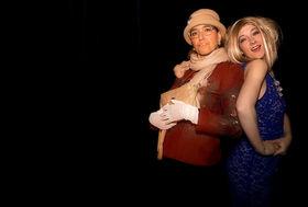 Bild: Eva & Lilith - Eine mythologische Kom�die