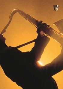 Bild: JAZZ SLAM - Slampoesie & Jazzmusik