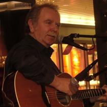 Bild: Irischer Singer und Songwriter Ben Sands im Konzert - Zu Gast von der gr�nen Insel
