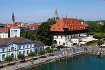 Bild: Auf den Spuren des Konzils - Von Päpsten, Ketzern, Kurtisanen - Stadtführung in Konstanz