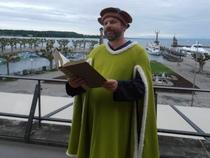 Bild: Hofnarr, Spion und Richental - Ein Rundgang mit Augenzeugen - Stadtführung in Konstanz