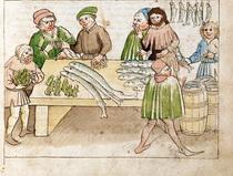 Bild: Zu Speis´ und Trank im Mittelalter - Stadtführung in Konstanz