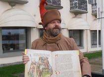 Bild: Heiliger oder Ketzer? - Mit Jan Hus auf Spurensuche - Stadtführung in Konstanz