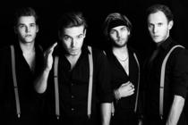 Bild: THE ESPRITS - Stay A Rebel Album Tour 2016