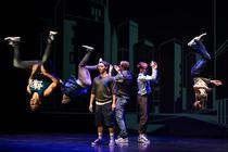 Bild: Breakin Mozart - Klassik meets Breakdance