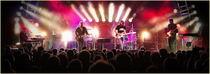 Bild: INTERSTELLAR OVERDRIVE - performing Pink Floyd