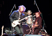 Bild: Band Of Friends - Tribute to Rory Gallagher