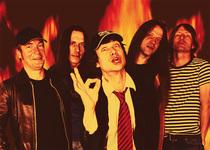 Bild: The Jailbreakers - Tribute to AC/DC