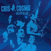 Bild: Cris Cosmo - Alles Blau-Tour 2016 - Support: The Jukes