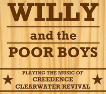 Bild: Willy and the Poor Boys - Plays the songs of CCR
