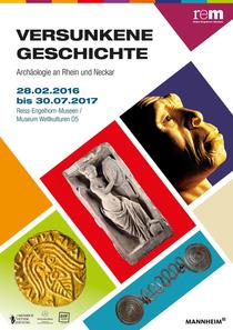 Bild: Versunkene Geschichte - Arch�ologie an Rhein und Neckar