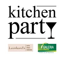 Bild: Kitchen Party - Die Afterwork Party in Frankfurt