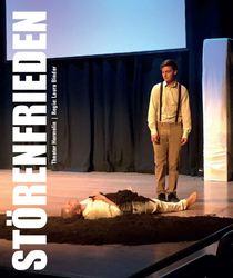 Bild: St�renfrieden - Antigone + Menschlichkeit