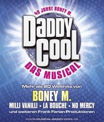 Bild: DADDY COOL - Das Musical! 40 Jahre Boney M.