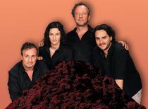 Bild: Renitenz-Ensemble - DER MAULWURF - W�hlkommen in den Verh�ltnissen