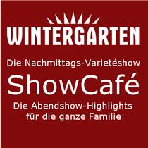 Bild: Showcafé - RELAX!