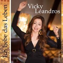 Bild: Vicky Leandros - Ich liebe das Leben