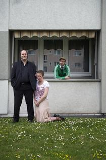 Bild: Matthias Egersd�rfer - Carmen oder die W�rde des Menschen ist ein Schei�dreck!